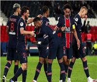 «نيمار» يقود باريس سان جيرمان أمام آنجيه بالدوري الفرنسي