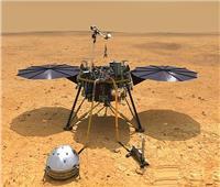 وفاة حفار المريخ « الخلد».. فيديو