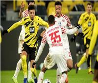 «دورتموند» يتعادل أمام «ماينز» بـ«الدوري الألماني»