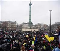 آلاف يتظاهرون مجدداً في فرنسا ضد قانون «الأمن الشامل»