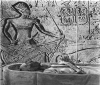 رمسيــس الثاني ليس فرعـون الخـروج من القضايا التاريخية المثيرة للجدل