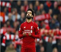محمد صلاح يقود هجوم ليفربول أمام مانشستر يونايتد