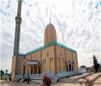 الأوقاف: 2.5 مليون جنيه لترميم مسجد الروضة بشمال سيناء | فيديو