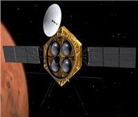 المركبة الفضائية الصينية «Tianwen-1» تصل مدار المريخ في فبراير