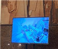 «الآثاث المنزلي والمشغولات الحرفية».. فيلم تسجيلي عن تأهيل المساجين في زيارة لطرة| صور