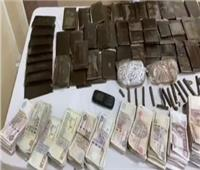 عصابة إجرامية تحاول غسل 20 مليون جنيه حصيلة تجارة المخدرات