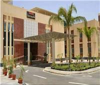 مستشفى أسيوط الجامعي يستقبل أكثر من 10 آلاف من المرضى المترددين