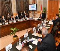 النواب يبدأ مناقشة مشروع قانون صندوق تكريم شهداء العمليات الإرهابية 