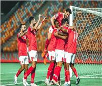 75 دقيقة.. التعادل السلبي يسيطر على مباراة الأهلي والبنك