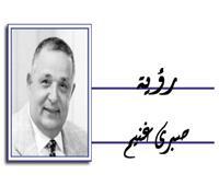 د. عاطف مرسى ورؤيته فى هزيمة فيروس كورونا