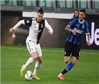 بث مباشر | مباراة إنتر ميلان ويوفنتوس في قمة الدوري الإيطالي
