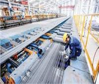 «القابضة للصناعات المعدنية»: نسعى لاستمرار «الحديد والصلب» وتطويرها
