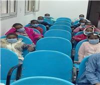 «ثقافة البحر الأحمر» تنظم محاضرة عن التوعية ضد مخاطر فيروس كورونا