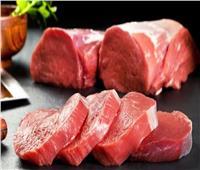 أسعار اللحوم في الأسواق اليوم 18 يناير