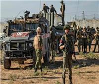 إرسال 300 جندي روسي إلى محافظة الحسكة لتعزيز مراكز المراقبة