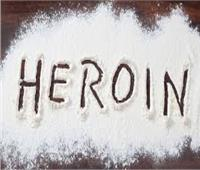 حبس عاطل متهم بحيازة الهيروين في التجمع