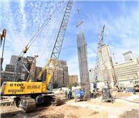 مسئولو «الإسكان» يتفقدون مشروعات تطوير منطقة مثلت ماسبيرو بالقاهرة