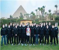 طالب بجامعة القاهرة مترجمًا للمنتخب النمساوي في مونديال كرة اليد