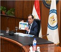 وزير البترول: نستهدف توصيل الغاز الطبيعى لـ 1.2 مليون وحدة سكنية