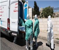 فلسطين تسجل 524 حالة إصابة جديدة بفيروس كورونا.. و8 وفيات