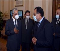مدبولى: الحكومة والبرلمان تعاونا لمواجهة جائحة كورونا