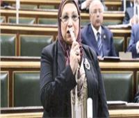 برلمانية: زيارة الرئيس السيسي للأردن لها أهمية قصوى 