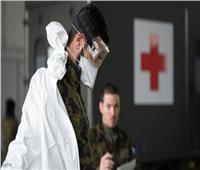 سويسرا تسجل 4703 إصابات جديدة بفيروس «كورونا»