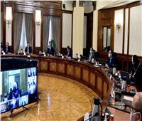 رئيس الوزراء يتابع خطة ترفيق المناطق الصناعية وموقف مدينة الروبيكي للجلود