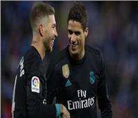 «راموس وفاران» يغيبان عن لقاء ألكويانو في كأس إسبانيا