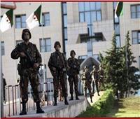 قائد القوات البرية الجزائرية يتفقد منطقة «جانت» قرب الحدود مع ليبيا