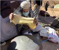 حكايات| لقمة الفراشيح.. تسوية «فاكهة سيناء» على نار هادئة