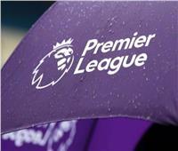 انخفاض أعداد مصابي كورونا في الدوري الإنجليزي