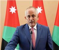 وزير الإعلام الأردني: القضية الفلسطينية على رأس أولويات القاهرة وعمان.. فيديو