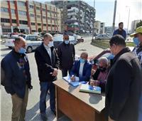 محافظ بورسعيد ينفي امتلاك أي حسابات على «فيس بوك»