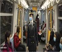 الداخلية تكثف حملاتها لضبط مخالفي ارتداء الكمامة منعًا لانتشار كورونا