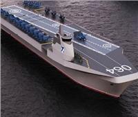 روسيا تعمل على مشروعين جديدين للسفن العالمية