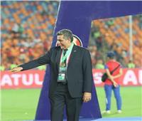 رئيس اتحاد الكرة في رسالة نارية للإعلاميين: أجلوا تصفية الحسابات