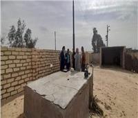 تطوير 16 قرية ضمن «حياة كريمة» بالإسماعيلية| صور