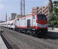 حركة القطارات| تأخيرات السكة الحديد الثلاثاء 19 يناير