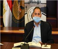 محمد عمران: نبحث طرح شركتين بالقطاع الخاص للطرح بالبورصة