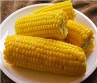 فوائد الذرة المسلوق للحامل