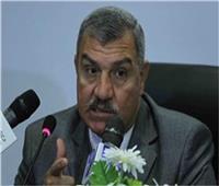 إسماعيل جابر: 5 دول استحوذت على معظم الصادرات المصرية العام الماضي