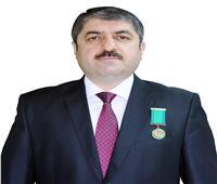 رئيس الجالية الأذربيجانية: مصر كانت أول الداعمين لشعبنا في محنته
