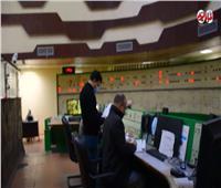 غرفة التحكم المركزي «CCB».. هنا عقل مترو الأنفاق.. فيديو