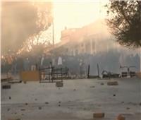 محلل سياسي: التغيير في تونس لن يكون إلا بالصندوق | فيديو