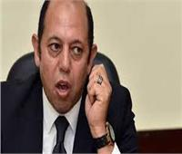 أحمد سليمان يعلن اعتزامه خوض انتخابات اتحاد الكرة | فيديو