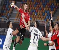 علاء السيد: فرصة فراعنة اليد للتأهل للدور الثاني كبيرة