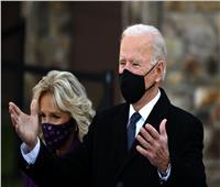 بالفيديو| بايدن يصل واشنطن استعدادا لتنصيبه رئيسا لأمريكا