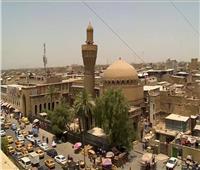 قصص إسلامية  تعرف على حكاية «جامع بغداد»