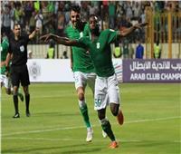 رزاق سيسيه يطمئن جماهير الاتحاد السكندري: سأعود أقوى